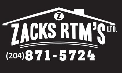 Zack RTM 204
